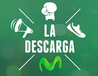 Movistar Descarga (caso / case study)