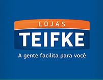 Lojas Teifke Branding (Teifke Retail Shop)