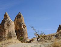 A Weekend In Cappadocia, Turkey