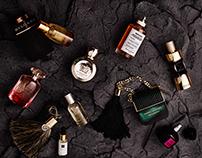 Perfume favourites