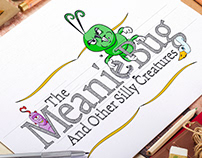 The Meanie Bug Book