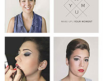 MakeUp & Photography by YourMoment