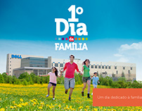 Dell - 1º Dia da Família