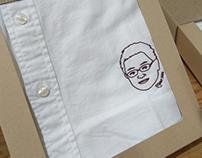 Personalized Portrait Shirt