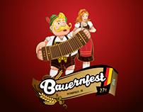 27ª Bauernfest 2016