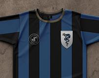 Vintage Inter Shirt | Concept