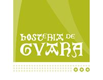 Hostería de Guara, Bierge (Huesca)