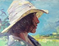Portrait of Jennifer A McChristian