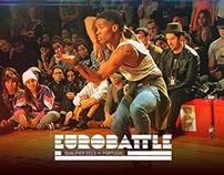 EuroBattle Qualifier 2012/2013 - Lisbon, Portugal