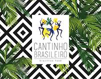 CANTINHO BRASILEIRO • brazilian food
