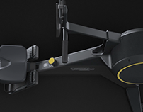 TECHNOGYM- Skillrow