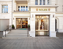 Rolex Boutique Berlin