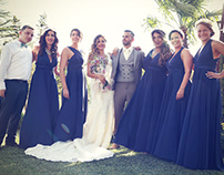 "Sesión de fotos boda de ""Jenny & Philippe"""