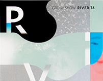 GROUP SHOW RIVER 2016