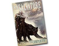 The Companions Book Cover Design