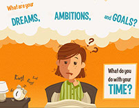 4Ways U Can Get MoreThan 24Hrs Out of1Day [Infographic]