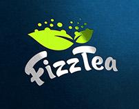 Logo for FizzTea