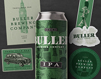 Buller Brewing Co.