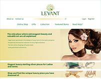 Levant House