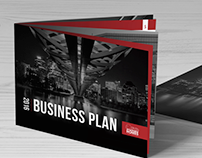 Attainable Homes Business Plan