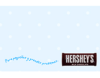 Problemas, Hersheys