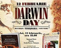Darwin Day 2015 - Timisoara