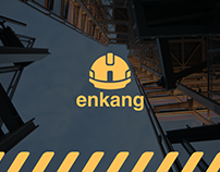 Enkang Construction: Branding