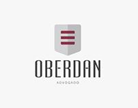 Oberdan | Identidade Visual