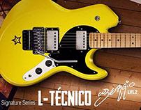 L-Tecnico Signature Series