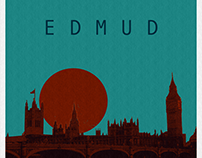 [ Ed Mud / After U ]
