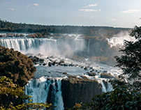 Argentina (Iguazú)