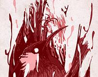 Meltbird Poster