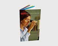 WPI Graduate Studies Brochure