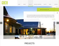 Website: GBCA Architects