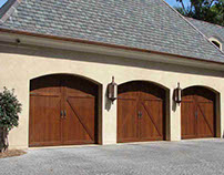 garage door Woodinville