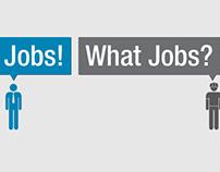 Difficulties in the Job Market