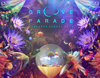 GROOVE PARADE 2015