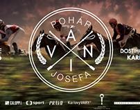 Josef Vana race