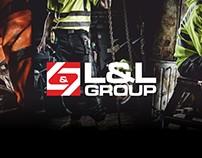 L&L group - professional workwear