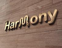 Harmony groub logo