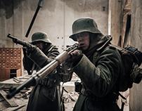 I Krig & Kærlighed (FILM)