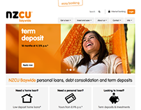 NZCU Baywide | Credit Union
