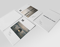 Branding & Web Project