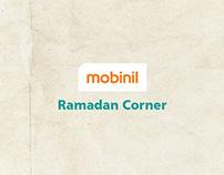 Ramdan Corner