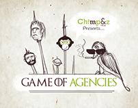 Game Of Agencies