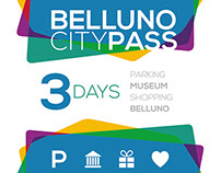 COMUNE DI BELLUNO - CITY PASS