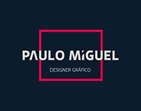 Paulo Miguel //Personal Brand
