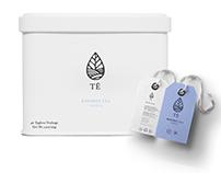 Rooibos Tea Branding and Packaging