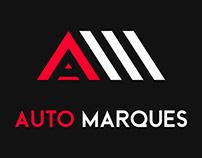 Auto Marques - Logo Design