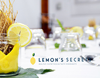 Lemon's Secrets Special Summer Night | Audiovisual